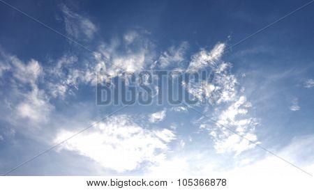 Sky Cloud 5