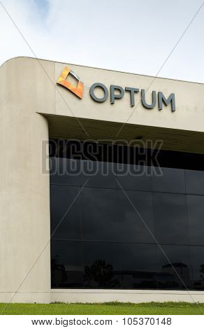 Optum Corporate Headquarters