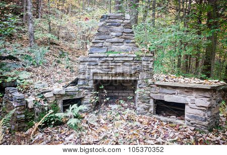 Old House Foundation