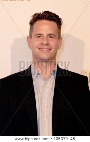 LOS ANGELES- OCT 17: Taylor Williams arrives at the