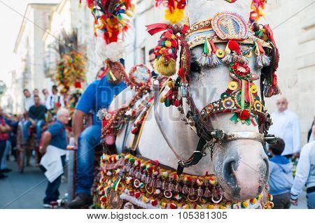 Sicilian Folklore