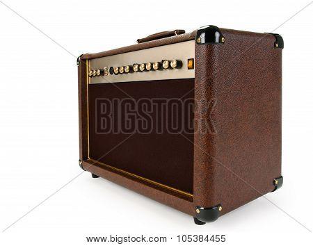 Combo Amplifier