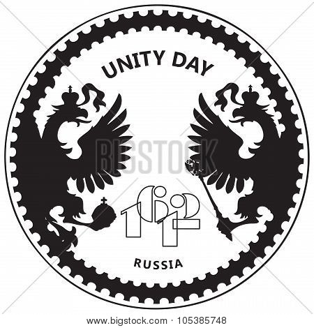 National Unity Day Russia