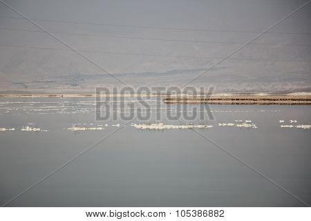 The Dead Sea, Sodom Sea