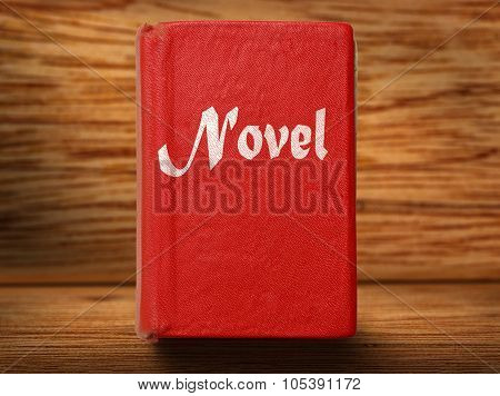 Old Red Book