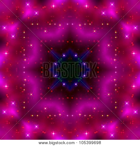 Abstract pattern, seamless background