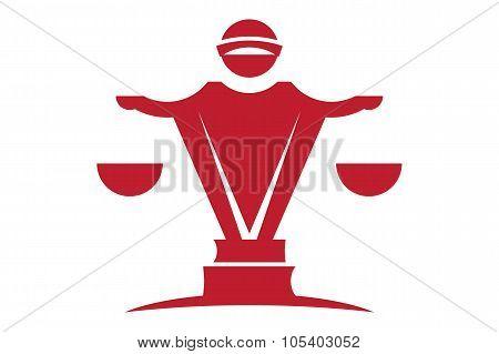Vector Law Symbol
