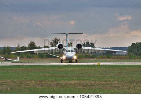Antonov An-74