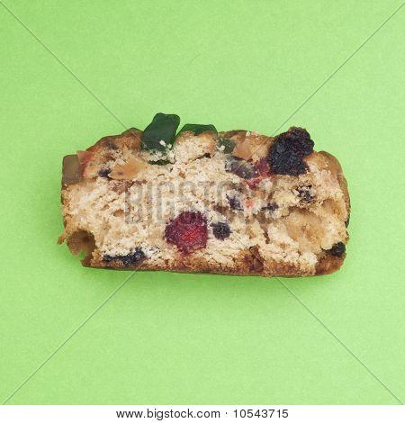 Holiday Fruit Cake