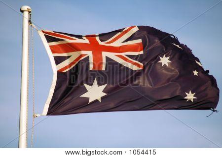 Australian Flag