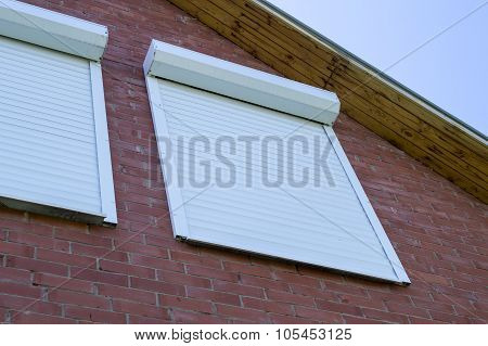 Wall And Windows