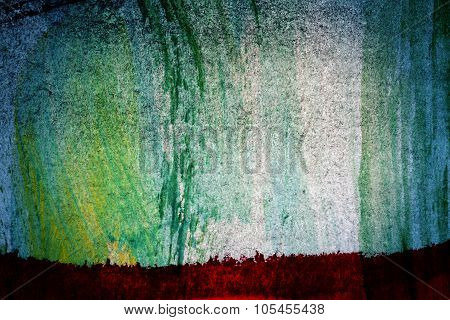 Designed Abstract Arts Background