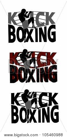 Kick Boxing logo