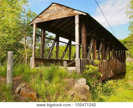 Brown Covered Bridge Cuppett's