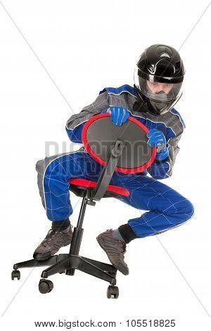 Office Racing