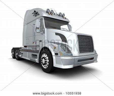 Sem americano-caminhão