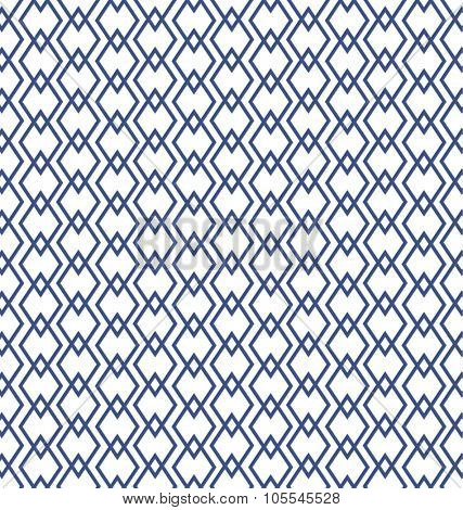 Rhombus pattern background geometric style. classic and elegant vector file. For fashion, prints,textile, branding projects, craft, website design and more...