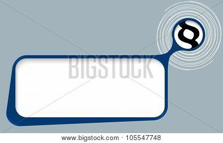 Vector Text Box