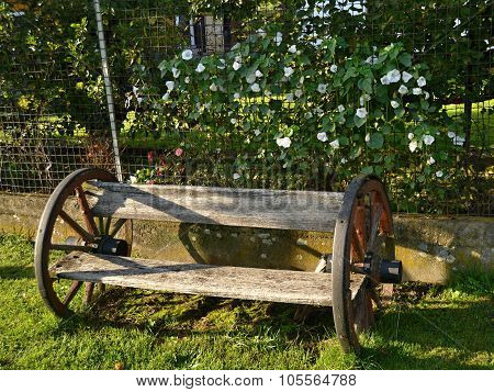 atypical bench