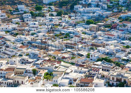Greece Trip July, 2015, Rhodos Island, Lindos