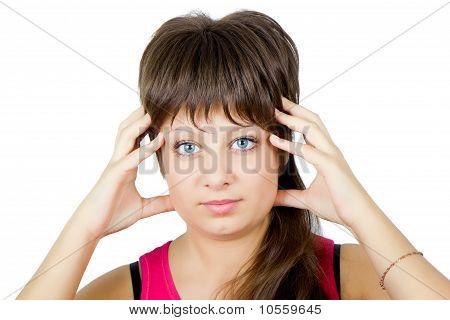 Dor de cabeça das mulheres