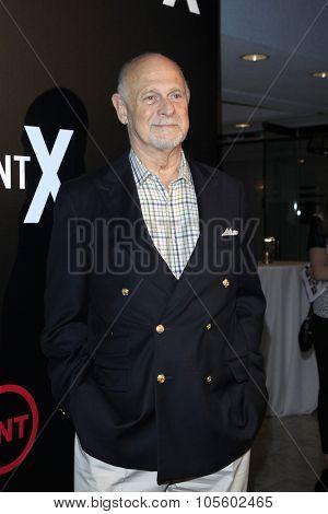 LOS ANGELES - OCT 20:  Gerald McRaney at the TNT's