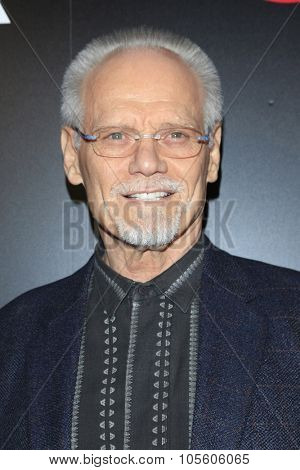 LOS ANGELES - OCT 20:  Fred Dryer at the TNT's