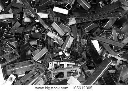 Scraps Of Metal