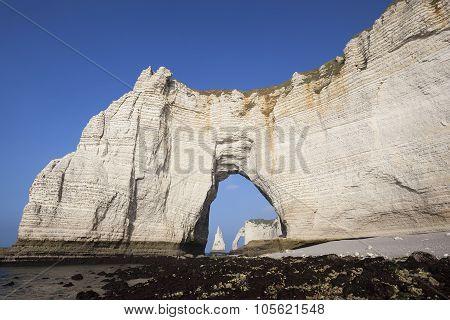 Famous Chalk Cliffs