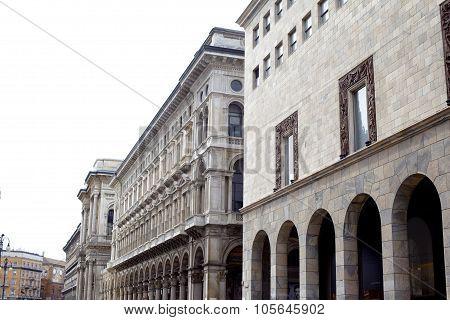 Milan Center