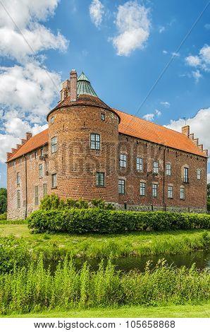 Torups Castle