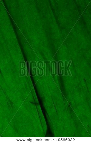 stained glass green texture background