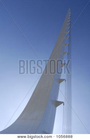 Sundial Bridge Iv