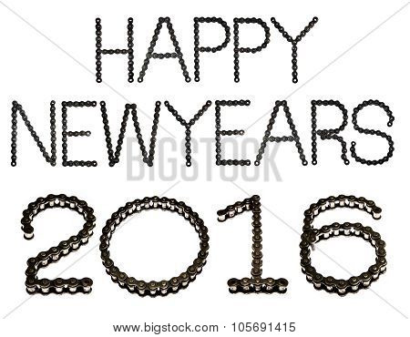Happy Newyears 2016