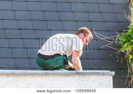 Portrait Repairman