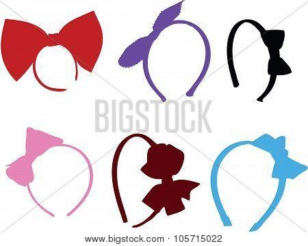 Hair Band Set