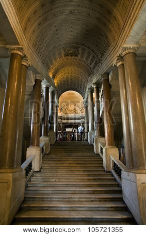 Pio Cristiano Museum