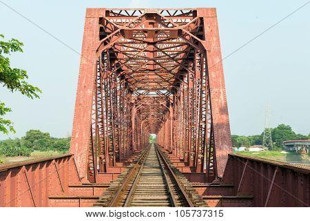 Hardinge Bridge