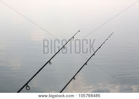 Carbon Fishing Rods