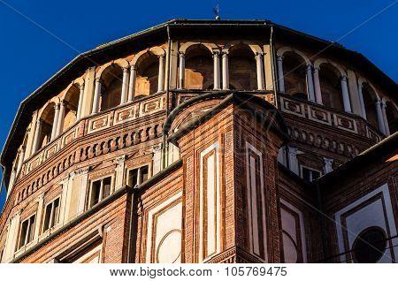 Santa Maria Novella View