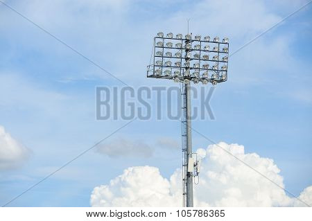 Stadium Spot Light