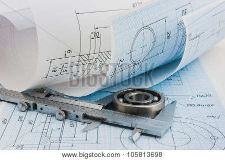 Tools And Mechanisms Detail