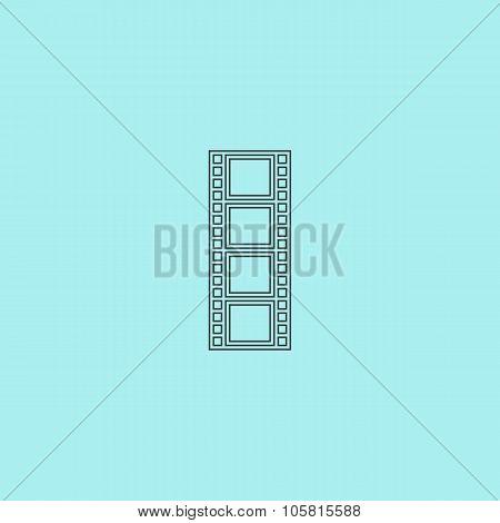 cinematographic film