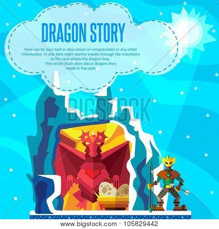 Dragon Story.