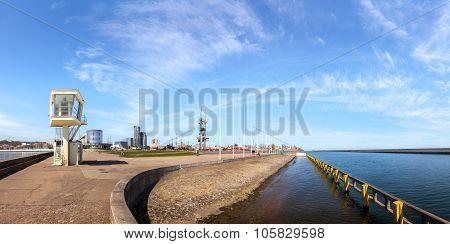 Gdynia Panoramic View