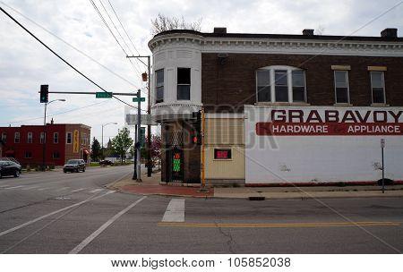 Grabavoy Hardware & Appliance Store
