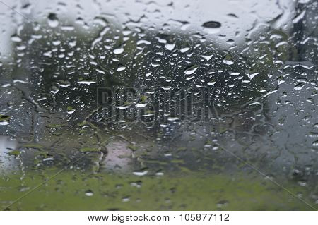 Rain001