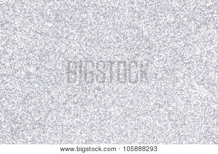 White Silver Glitter Sparkle Texture