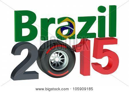 Brazil 2015