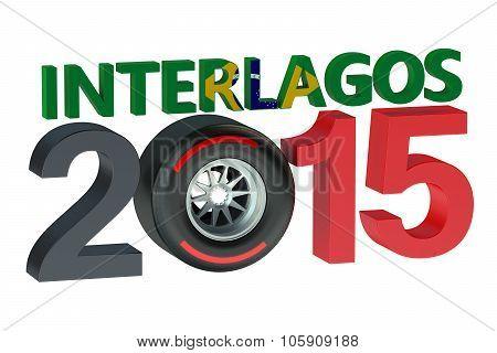 Interlagos 2015